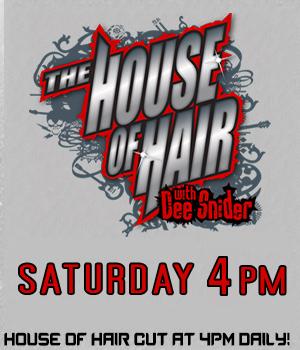 House Of Hair
